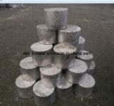 Presse à briqueter en aluminium de rebut
