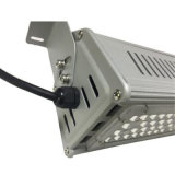 200W IP65 AC85-265V lineares LED hohes Bucht-Beleuchtung-Licht