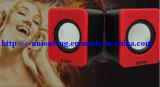 Mini Digital altoparlante del USB 2.0 per il calcolatore