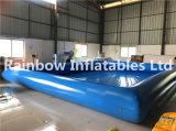 Gonflables de qualité commerciale de grandes piscines pour adultes