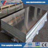1100/1050/1060/3003 Folha de folha de entrada de perfuração de PCB de alumínio