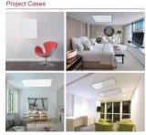 屋内使用500W 1000Wのための赤外線暖房のパネルシステム