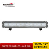 "100W Fish Eye High Power 17 "" off-Road LED Light Bar"