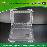 Plastiknahrungsmittelbehälter für Plätzchen