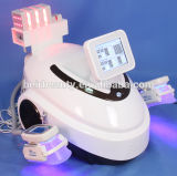 Criolipólisis cuerpo adelgazar máquina cavitación RF