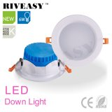 Lámpara 6W azul LED Downlight del techo del LED con Ce&RoHS