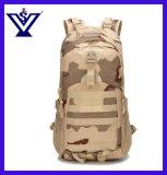 Sac à dos de camouflage Tactical tactique militaire Sacs de loisirs en plein air (SYSG-1846)