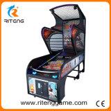 Máquina de jogo de tiro de basquete eletrônico de moeda eletrônica de luxo