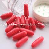 Les Capsules de vitamines Acide alpha-lipoïque