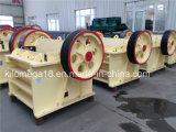 중국에 있는 직업적인 제조자에서 PE 시리즈 턱 쇄석기