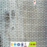 Edelstahl des Ineinander greifen-3X3 quetschverband Maschendraht-Fertigung