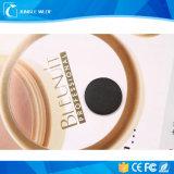 Hot vender lavables UHF RFID pasiva pequeñas etiquetas Servicio de lavandería en el botón Tamaño