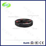Haut-parleur bas superbe portatif sans fil de lévitation magnétique de Bluetooth