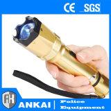 HochspannungsZoomable Taschenlampe betäuben Gewehren mit Elektroschock
