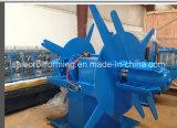 Machine de met hoge frekwentie van de Pijp van het Lassen (YX45)