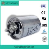 Конденсатор кондиционера Cbb65 высокого качества и конденсатор кондиционера