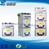 De grote Module van de Automaat van de Rekening van de Capaciteit van de Cassette