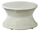 Im Freiengarten-Möbel-runder Tisch und Stuhl-Set