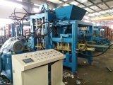 Bloc de pavage concret faisant la machine utilisée en Afrique