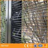Qualität Heiß-Tauchte galvanisiert Anti-Klettern Zaun ein