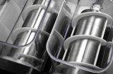 Refrigerador carbónico de la máquina de Granita de la máquina del aguanieve de R404A