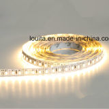 2835 SMD LED/120M de tira flexible de LED