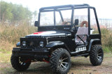 La alta calidad barato Auto impulsado por el eje de 200cc Deportes ATV