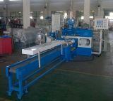 Laboratorio de plásticos y caucho maquinaria de extrusión Compounding