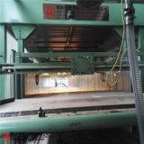 Die Polyurethan-Schwamm-Maschinerie