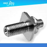 De Montage /Fastener van het glas met de Legering van het Aluminium of Roestvrij staal