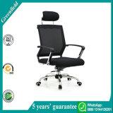 Moderner bequemer ergonomischer Executivluxuxbüro-Möbel-u. Chef-Stuhl