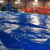 De Auto van uitstekende kwaliteit Plastic Cover& Goedkope PE Tarpaulin& Het kamperen Tarp
