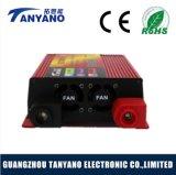 12V/24V 220V Omschakelaar van de Wisselstroom van de Golf gelijkstroom van de 1000WOEM Gewijzigde Sinus met USB