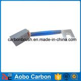 Медный углерод в форме графита J206 чистит изготовление щеткой от Китая