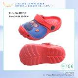 De nieuwe Jonge geitjes Sandals van de Schoenen van de Tuin van EVA van de Kinderen van de Belemmeringen van de Meisjes van de Aankomst