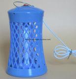 Asesino ULTRAVIOLETA del mosquito del asesino electrónico LED del mosquito de Zapper del fallo de funcionamiento de la electrónica
