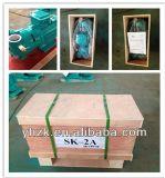 SK-مضخة فراغ سلسلة صناعة البلاستيك استخدام السائل الدائري