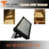 108*3W RGB LED Panel-Flut-Licht