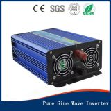 инвертор силы волны синуса 600W DC12V/24V AC220V чисто
