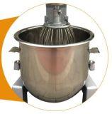 Macchina a spirale del miscelatore di spirale della farina del miscelatore di alta qualità per il commercio all'ingrosso