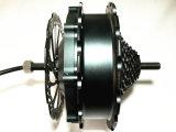 Leistungs-Motor des Mac-elektrischer Fahrrad-Naben-Motor48v 1000watt