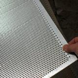 Qualität galvanisierte 1.5mm Stärke durchlöchertes Metallblatt für Verkauf