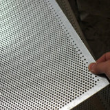 Het Gegalvaniseerde Blad van uitstekende kwaliteit van het Metaal van 1.5mm Dikte Geperforeerde voor Verkoop