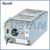 Eh24チョコレートストーブのオーブントースター機械