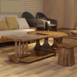 Los últimos muebles modernos del hogar de la silla de madera sólida (CH-617)