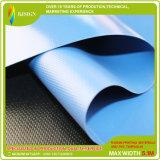 Tela cubierta poliester y tienda del PVC del encerado de la alta calidad