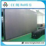 옥외 발광 다이오드 표시 스크린 P5 풀 컬러 LED 영상 벽