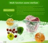 Многофункциональный стерилизатор 3190 озона воды очистителя воздуха с плазмой для домашней пользы