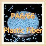 Пластичные зерна Masterbatch волокна Nylon6/PA66