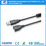 câble micro de chargeur de 1m USB